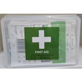 First-Aid Kit -  Complete Kit