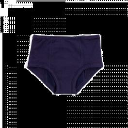 Conni Pants Kids Tacker Navy 2-4