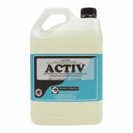 Tasman Activ Auto Dishwash Liquid (Alkaline) 5L