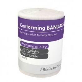 AeroForm Conforming Bandage 2.5cm