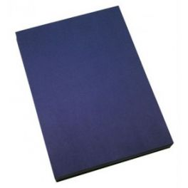 Binder Cover A4 100's - Blue