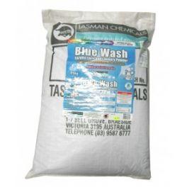 Tasman Blue Wash Laundry Powder 25Kg