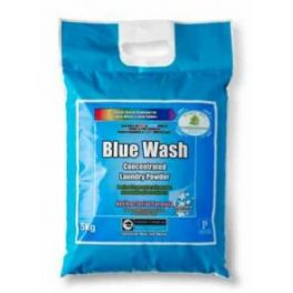 Tasman Blue Wash Laundry Powder 5kg