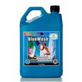 Tasman Blue Wash Laundry Liquid 5L