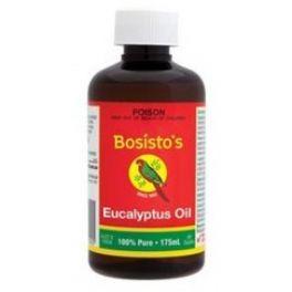 Bosisto's Eucalyptus Oil 175ml