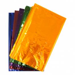 Cellophane 25 Sheets - Mixed color