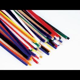 Chenille Stems 100 Pack - Standard