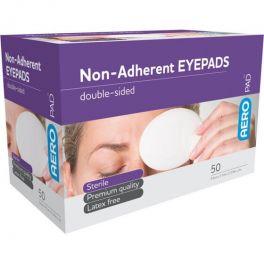 AeroPad Eye Pads