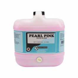 Tasman Hand Wash 15L - Pink
