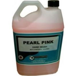 Tasman Hand Wash 5L - Pink