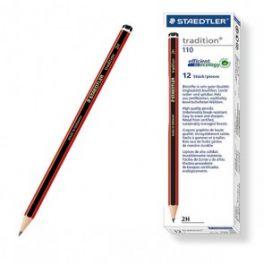 Triangular HB Pencil 12 Pack