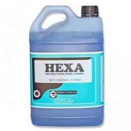 Tasman Hexa Antibacterial Handwash 5L
