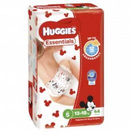 Huggies Essentials Walker 4x44's