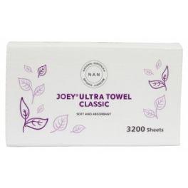 Joey Ultra Classic Towel 16x200's