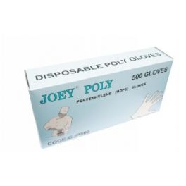 Joey Poly Gloves 500's