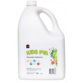 Kid's Washable Glue PVA 5L