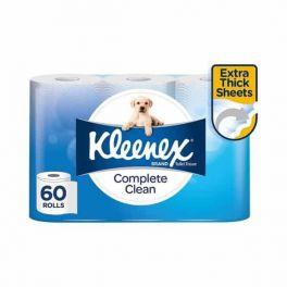 Kleenex Toilet Paper 60x180 Sheets