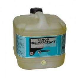 Tasman Disinfectant Lemon 15L