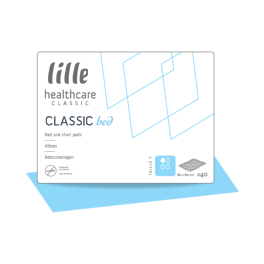 Lille Classic Bed Sheets 4x35's