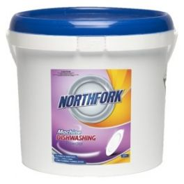 Northfork Machine Dishwashing Powder 5kg