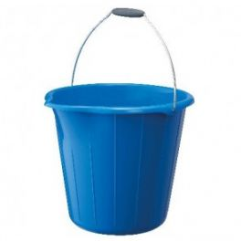 Oates Bucket DuraClean 12L - Blue