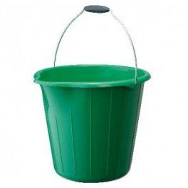 Oates Bucket DuraClean 12L - Green