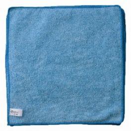 Oates Microfibre Cloths 10 Pack - Blue