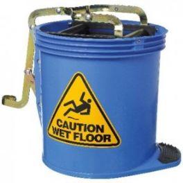 Oates Bucket Wringer 15L - Blue