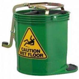 Oates Bucket Wringer 15L - Green
