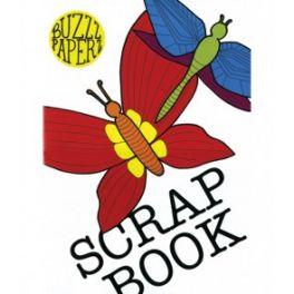 A3 Scrap Book 64 Pages
