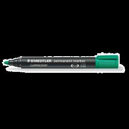 Permanent Marker Bullet - Green
