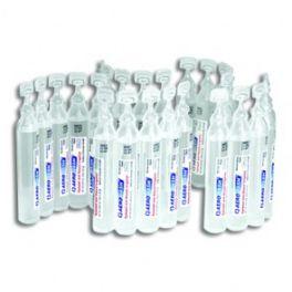 AeroWash Saline Solution 15ml 5 Pack