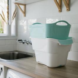 Conni Strucket - Soaker Bucket