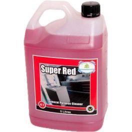 Tasman Super Red Detergent 5L