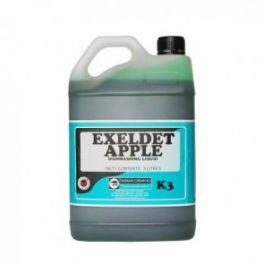 Tasman Dishwashing Liquid 5L - Apple