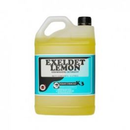 Tasman Dishwashing Liquid 5L - Lemon