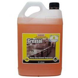 Tasman Greasol 5L