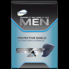 Tena Men Discreet Protection Shield 3x14's