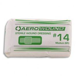 AeroWound Wound Dressing No.14 Medium